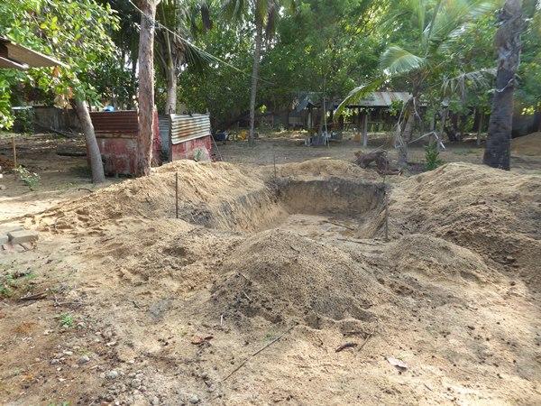 Biogas plant | Riviera Resort, Batticaloa